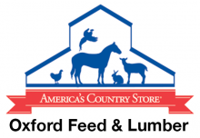 Oxford Feed & Lumber
